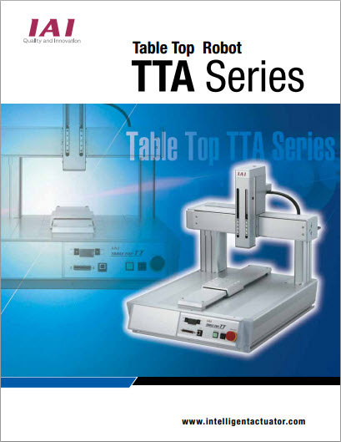 IAI_TTA_Robots_Series