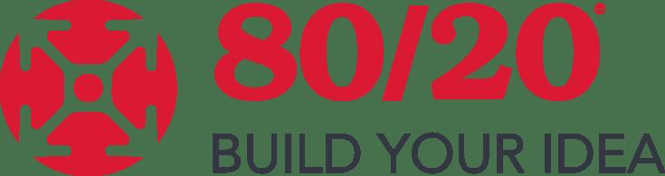8020_Logo_Build_Your_Idea
