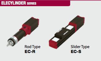 Elecylinder Series