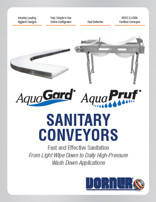 Dorner Sanitary Conveyor Catalog.png