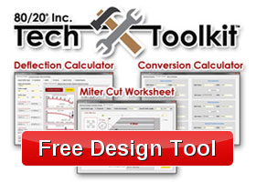 8020 Tech Toolkit