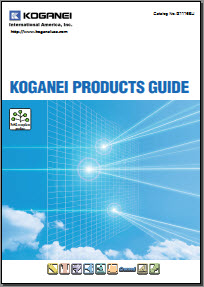 Koganei_Product_Guide